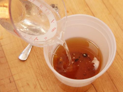 Как пить желатин для похудения. Особенности употребления