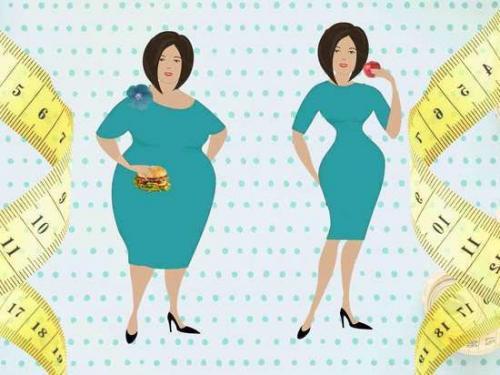 Изменения в крови при похудении. Как меняется организм во время похудения