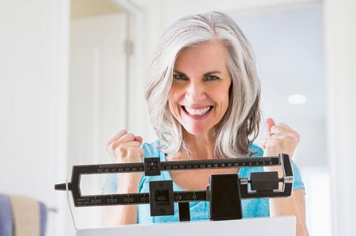 Причины набора веса после 35 лет. Фигура в любом возрасте: как успешно похудеть после 35?