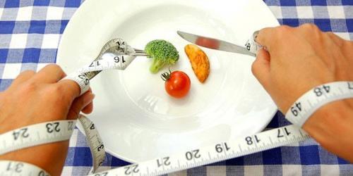 Жесткая и дешевая диета. Что такое жесткая диета