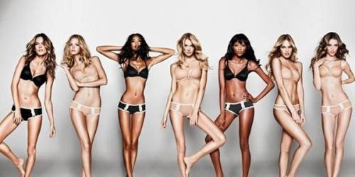 ДИЕТА моделей. Особенности диеты