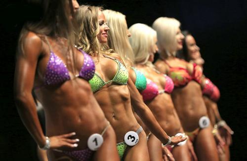 Питание для фитнес-бикини на каждый день. Принципы питания фитнес-бикини