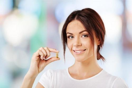 Витамины после резкого похудения. Есть ли влияние на массу тела
