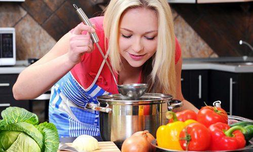 Суп для похудения из капусты. Рецепты диетического супа из капусты и правила его употребления