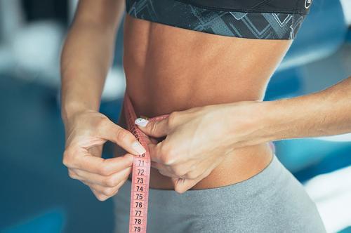 Упражнения на неделю для похудения. Похудеть за неделю - диета и упражнения