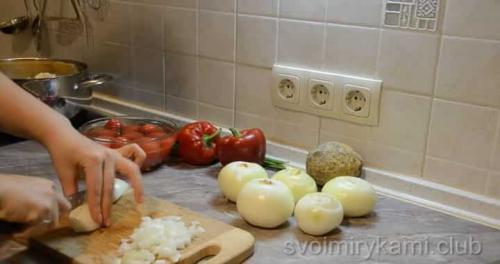 Боннский суп пошаговый рецепт. Боннский суп — вкусное блюдо для похудения