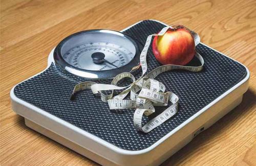 Похудеть за год. Как похудеть за год: начало