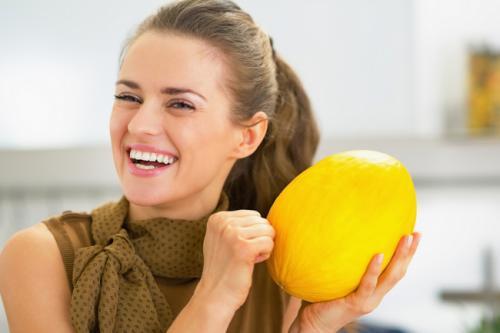 Диета и дыня. В чем суть дынной диеты: польза и рекомендации диетологов