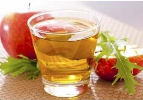 Как пить яблочный уксус для очищения организма. Очищение организма натуральным яблочным уксусом