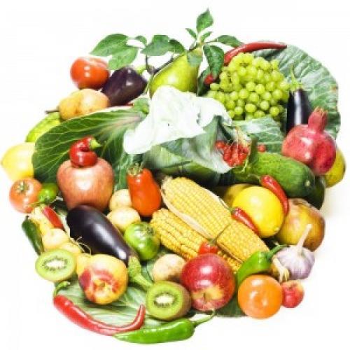 Крахмалистые продукты полный список. С чем употреблять крахмалистые овощи?