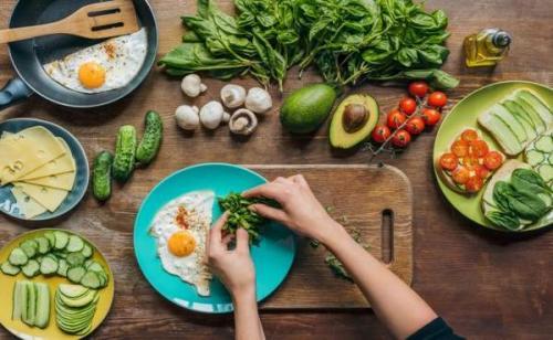 Сбалансированная диета для похудения. Что такое сбалансированное питание