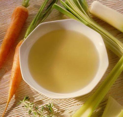 Куриный суп для похудения. Диетический суп на курином бульоне