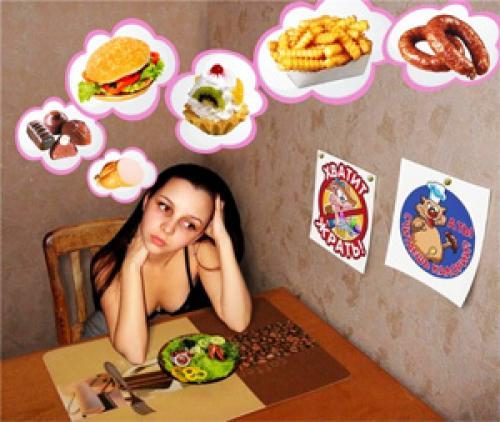 Диеты для анорексичек. Диета анорексичек (минеральная вода, яблоко, творог)