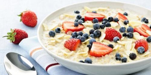 Геркулес диета для похудения н.  Геркулесовая диета для похудения: меню на 7 дней, рецепты