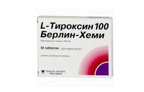 Л Тироксин И Глюкофаж Для Похудения. L-тироксин для похудения