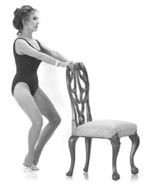 Комплекс упражнений калланетика для похудения. Калланетика: что это такое?