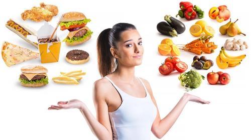 Все о правильном питании и диетах. 5 причин перейти на здоровое питание для похудения