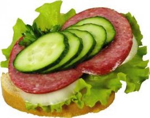 Колбасная диета для похудения меню. Вкусная колбасная диета минус 10 за 10 дней