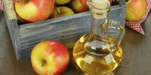 Диета с яблочным уксусом, как принимать. Как пить яблочный уксус для похудения