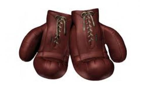 Меню боксера на неделю. Спортивное питание для боксеров – правильное питание для боксера на каждый день