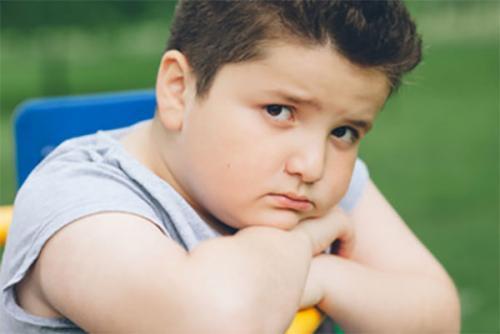 Детская диета для похудения. Диета для похудения ребенка: какой она должна быть