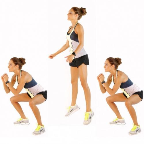 Эффективные упражнения для похудения в домашних условиях. Комплекс упражнений для похудения — самые эффективные упражнения в домашних условиях и в тренажерном зале (125 фото и видео)