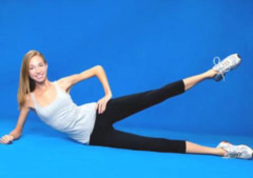 Похудеть упражнения за неделю. Эффективные упражнения для похудения за неделю