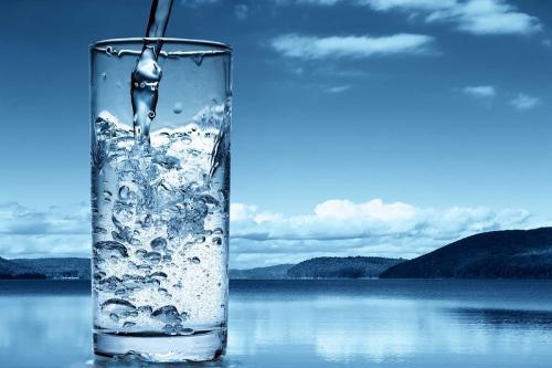 Пить только воду. Что будет, если пить только воду?