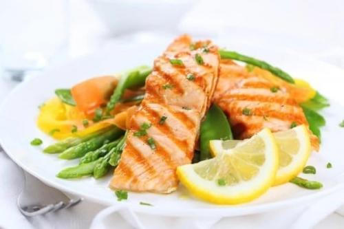 Самая эффективная диета на неделю. Диета для похудения на неделю: меню