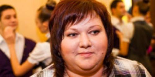 Как похудела Ольга Картункова диета меню на неделю. Как худела Картункова: цели и правила диеты