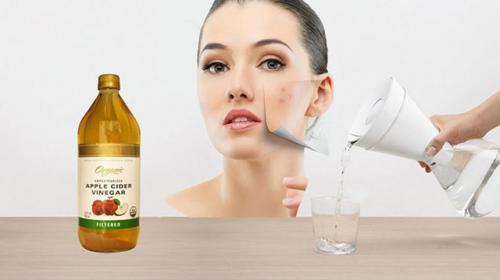 Как пить яблочный уксус для очищения организма. По утрам