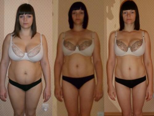 Минус 15 кг за 2 недели. «Минус 15 кг за 15 дней»