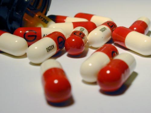Желатиновые капсулы. Из чего делают капсулы для лекарств