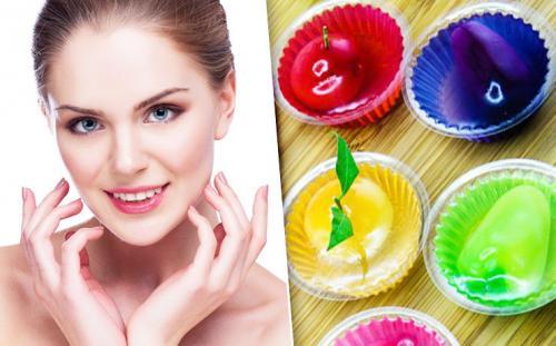 Желатин и мед для лица чем полезна. 10 домашних масок, которые заменят ботокс и филлеры