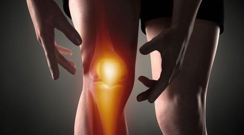 Укрепление суставов и связок народными средствами. Почему суставы нужно укреплять