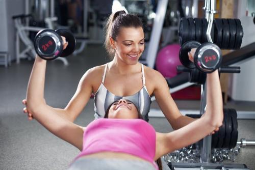 Все о женском фитнесе тренеру. Женский фитнес для красоты и здоровья и его отличия от мужского