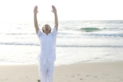 Цигун смазка суставов и энергетическая зарядка тела. Цигун: 20 минутный комплекс утром и вечером