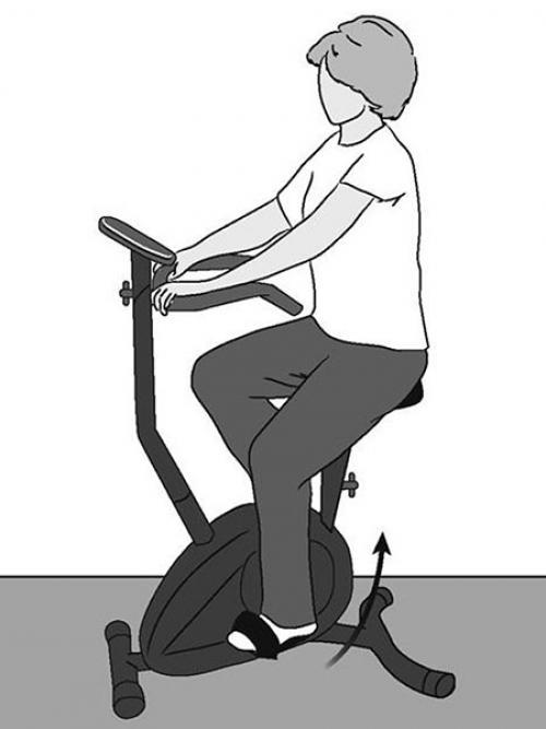 Эндопротезирование тазобедренного сустава реабилитация. Описание реабилитации после операции по эндопротезированию тазобедренного сустава