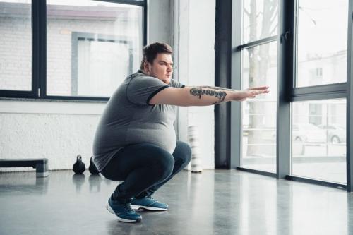 Убрать живот мужчине в домашних условиях. Как убрать жир с живота мужчине?