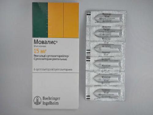 При артрите мовалис. Мовалис уколы: основные показания кприменению, противопоказания ивозможные побочные эффекты отданной терапии
