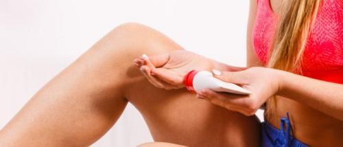 Лечение мениска мазь. Мазь при травме мениска