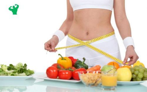 Витамины для худеющих женщин. Способствуют ли витамины похудению