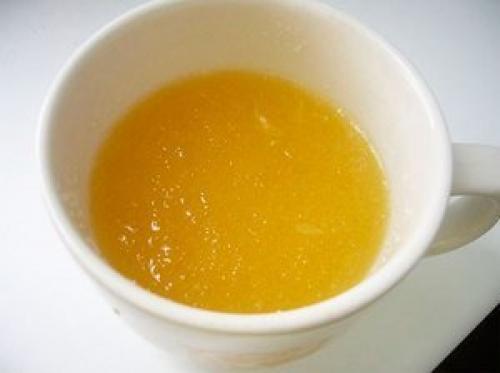 Рецепт для лечения суставов с желатином. Домашние рецепты для лечения желатином