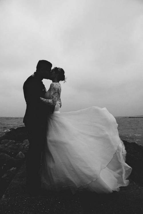 Замуж без любви. Выходите замуж по любви, от большой любви и ночи слаще.