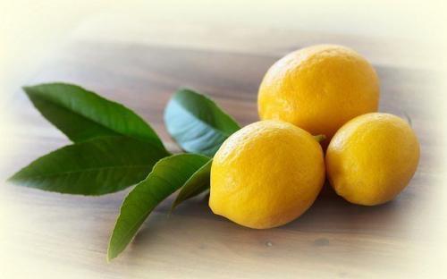 Лечение лимоном от рака