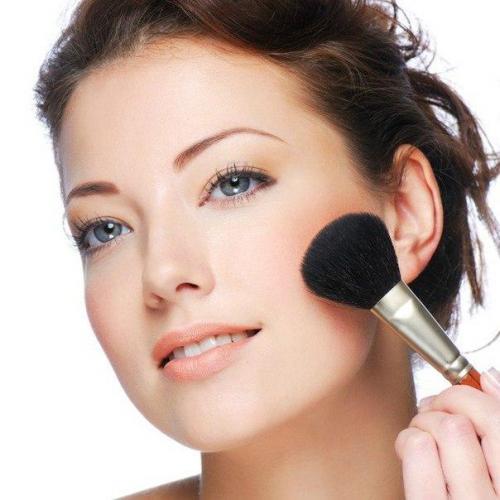Как сделать макияж за 10 минут.