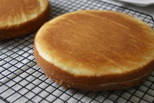 Тонкие коржи для торта рецепт. Топ - 5 рецептов коржей для тортов.