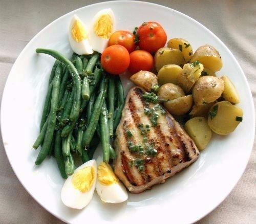 Как приготовить куриные оладьи с овощами
