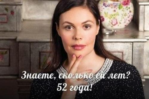 Екатерина Андреева о питании. 20 секретов вечной молодости от Екатерины Андреевой.