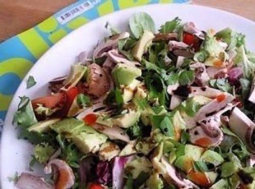 Рецепты легкого ужина для похудения с фото
